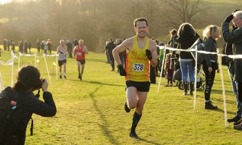 2019 Cross Country Championships