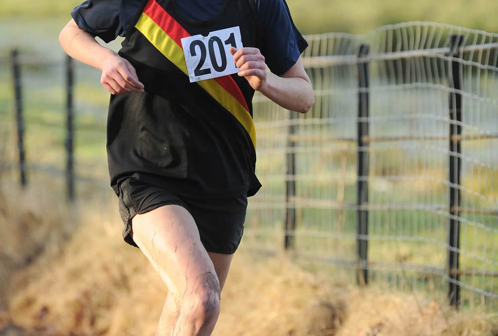 North West Road Relays Notice