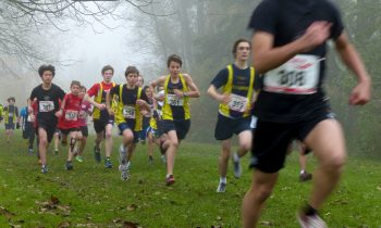 Gtr Manchester Schools Cross Country Championships